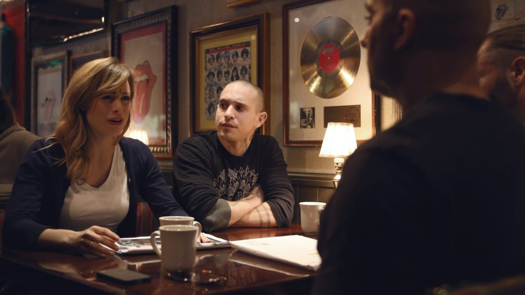 Hard Rock Cafe Pic 3